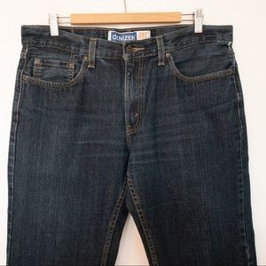 Denizen Men Size 34x30Jeans 281 Straight Fit